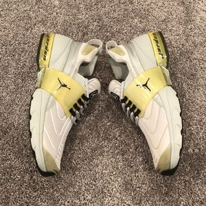 free shipping ccab7 6c6aa Jordan Shoes - Rare Nike Air Jordan Trunner Bubble 2000-01 🔥🔥
